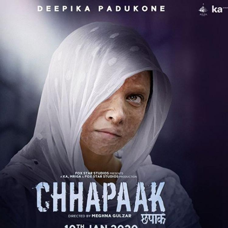 Chhapaak Movie Review- Plot, Cast, Release Date, Music ...