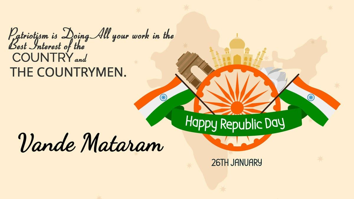 Happy Republic Day 2017: Wishes, SMS, Quotes, Facebook, WhatsApp Status,  Messages, Greetings for loved ones | Lifestyle News,The Indian Express